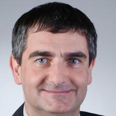 Professor Dr Andreas Bund