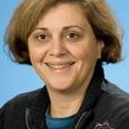 Professor Marisa Martin-Fernandez