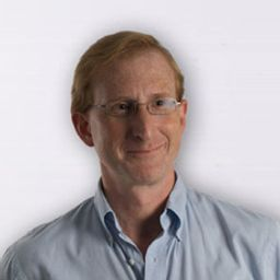 Jason Swedlow OBE