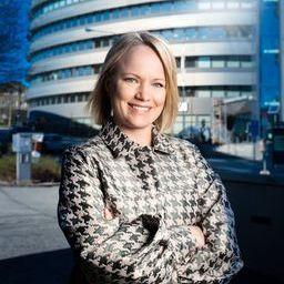 Professor Emma Lundberg