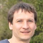 Dr Daniel Baum
