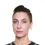 Natalie Reznikov