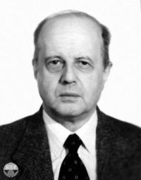 Professor Nikolai Kiselev HonFRMS