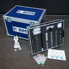 RMS Microscope Activity Kit