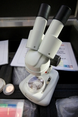 RMS Approved Primary School Microscope