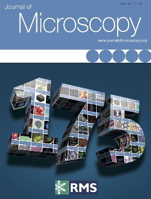 Journal of Microscopy 175 Anniversary Issue