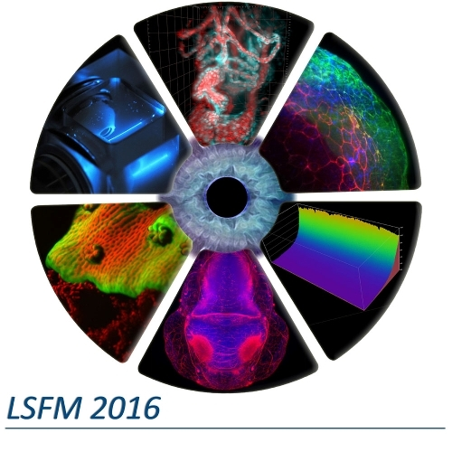 Light Sheet Fluorescence Microscopy Conference 2016