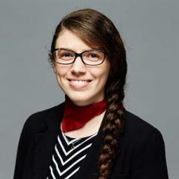 Melissa  Haahr