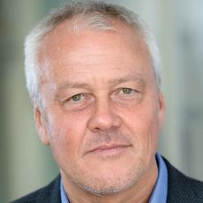 Professor Doctor Markus Sauer